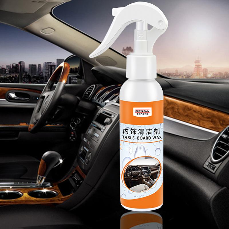 [해외]?범용 자동차 표면 용 플라스틱 클리너 자동차 인테리어 용 클리너 타월 자동차 시트 용 휠 시트 벨트 클리닝/ For Universal Car Surfaces Plastics Cleaner Car Interior CleanerTowel For Car Seats