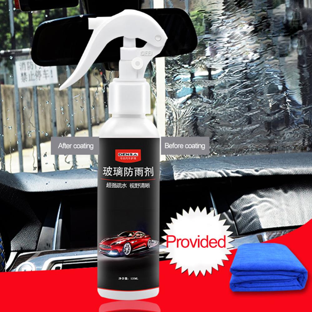 [해외]자동차 앞 유리창 안티 - 레인 에이전트 리어 뷰 미러 반발 에이전트 A 타월 파레 - brise 에이전트 안티 - Chuva/Car Front Windshield Anti-Rain Agent Rear-View Mirror Repellent AgentA Towe