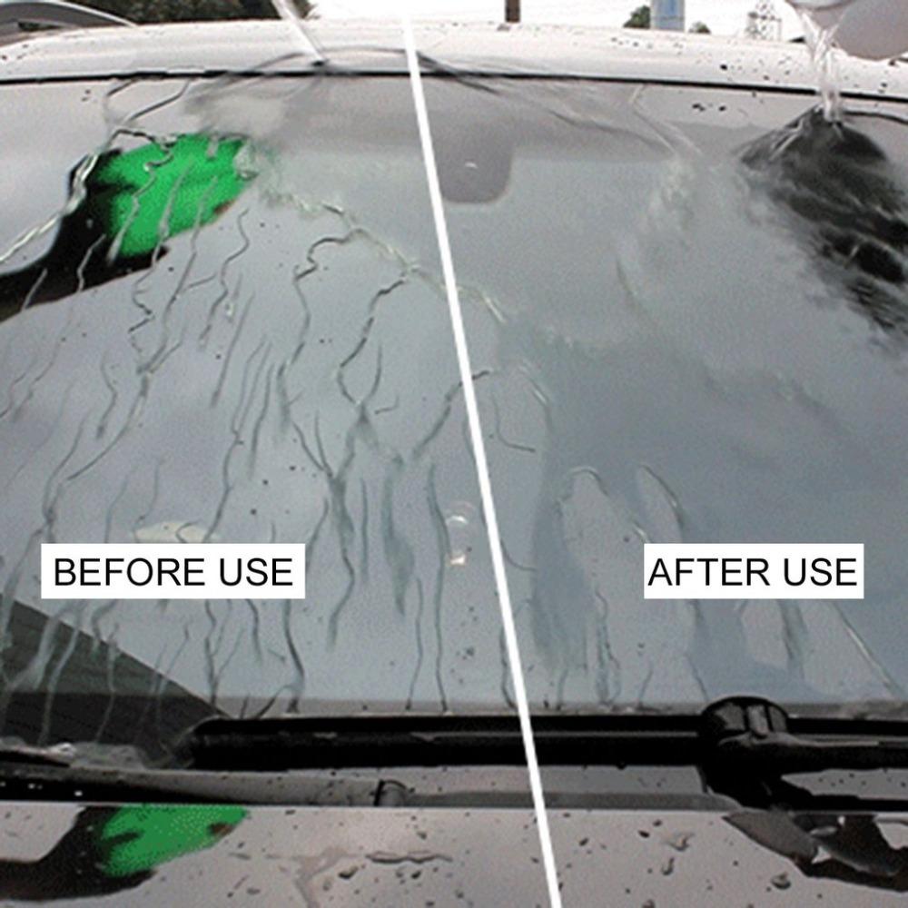 [해외]보편적 인 자동차 유리 세비 방수제 오래 지속되는 후방 거울 방수제 유리 코팅 탈수제/Universal Car Glass Cleaner Rain Repellant Long Lasting Rear-View Mirror Repellent Agent Glass Coa