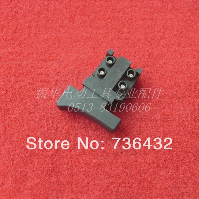 [해외]?Wholsaler 26 anti-rattle knopper 전기 망치 스위치 806A / 스위치 액세서리/ Wholsaler 26 anti-rattle knopper electric hammer switch 806A / switch accessories