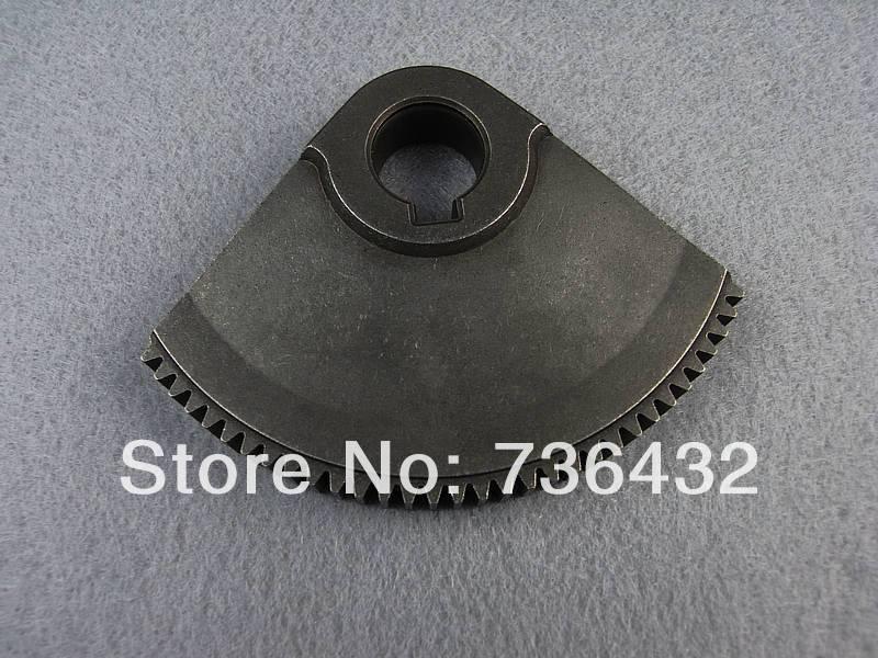 [해외]?PC-6 모터 fanghaped - 굴삭기 액세서리 - 굴삭기 부품 - 굴삭기 모터 부품/ PC-6 motor fanghaped - excavator accessories - excavator parts - Komat su Excavator motor part