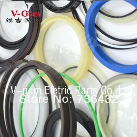 [해외]?Kobelco SK100-6 굴삭기, Kobelco 굴삭기 부품, Kobelco 파는 부품 용 OEM 그리스 씰 / 암 오일 씰/ OEM grease seal / Arm oil seal, for Kobelco SK100-6 Excavator ,  Kobelco