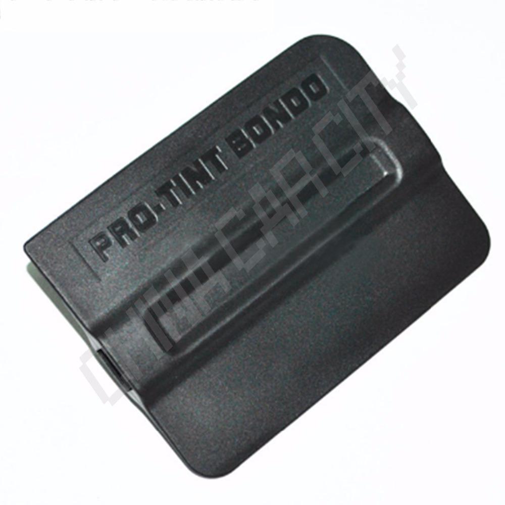 프로 색조 bondo 플라스틱 스퀴지 3d 탄소 섬유 응용 도구 자동차 스티커 랩 애플리케이터 도구 고온 방지 a15