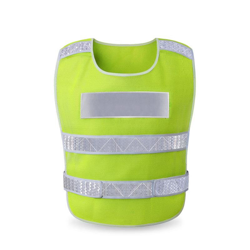 [해외]높은 시정 반사 안전 조끼 반사 조끼 멀티 포켓 workwear 안전 양복 조끼/High visibility reflective safety vest reflective vest multi pockets workwear safety waistcoat