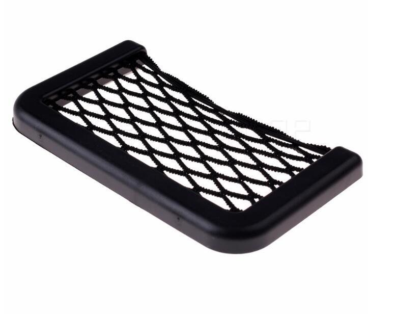 [해외]자동차 스타일링 가방 스토리지 자동차 스토리지 그물 자동차 포켓 주최자 가방 휴대 전화 홀더 자동 주머니 접착 Visor/Car Styling Bag Storage Car Storage Net Automotive Pocket Organizer Bag For Mo