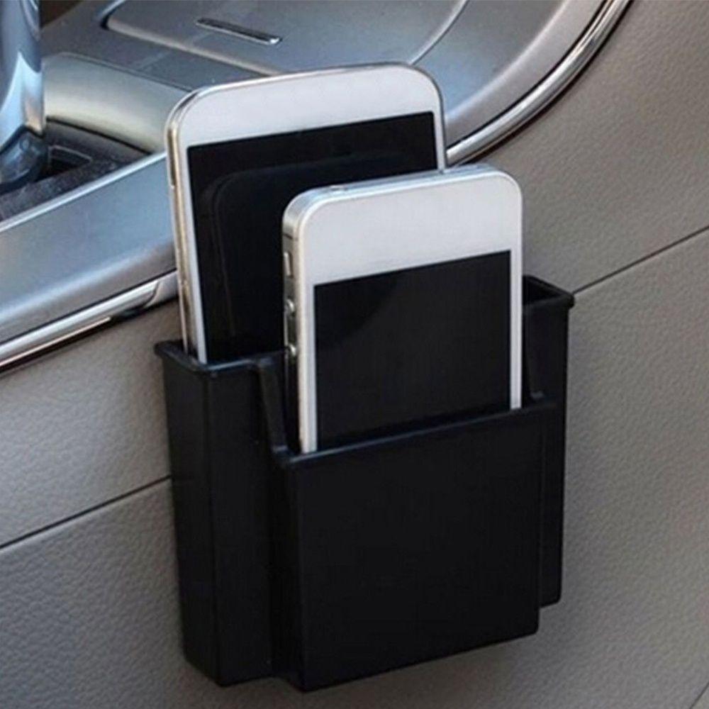 [해외]?자동차 핸드폰 홀더 전화 충전 박스 홀더 포켓 오거나이저 시트 가방 스토리지 새로운 내구성 충전 전화/ Car Cellphone Holder Phone Charge Box Holder Pocket Organizer Seat Bag Storage  New Dur
