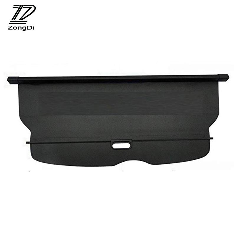 [해외]ZD 1Set 자동차 뒷 트렁크 카고 커버 보안 차양 그늘 블랙 베이지 자동차 스타일링 지프 그랜드 체로키 2006-2010 액세서리/ZD 1Set Car Rear Trunk Cargo Cover Security Shield Shade Black Beige ca