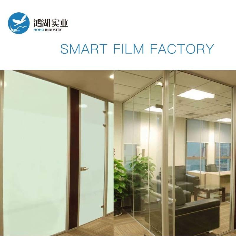 [해외]60x60cm 스마트 전환 필름 매직 윈도우 색조 PDLC 스마트 색조 비닐 없음/60x60cm Smart Switchable Film magic window tint PDLC Smart Tint Vinyl no powersupply
