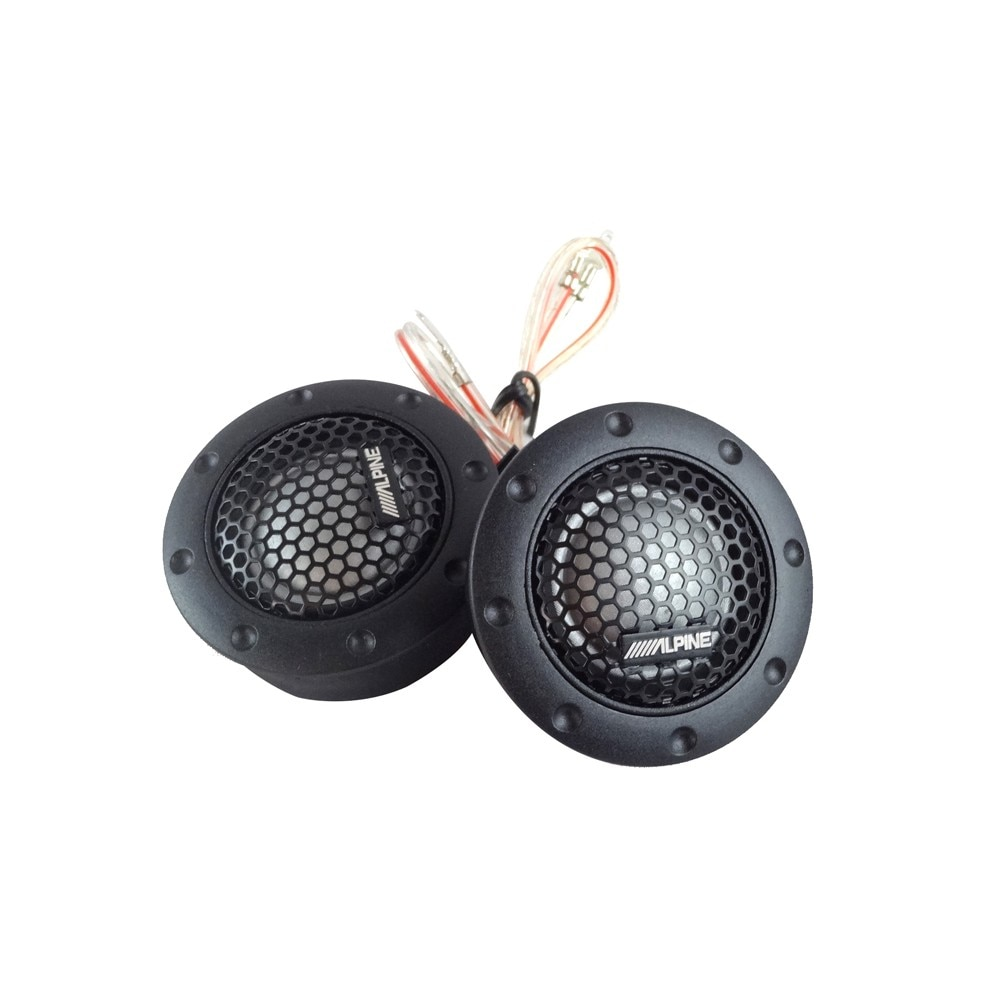 [해외]Soft Dome Balanced Car Tweeters Horn Loudspeaker Sound Modified Speaker/Soft Dome Balanced Car Tweeters Horn Loudspeaker Sound Modified Speaker