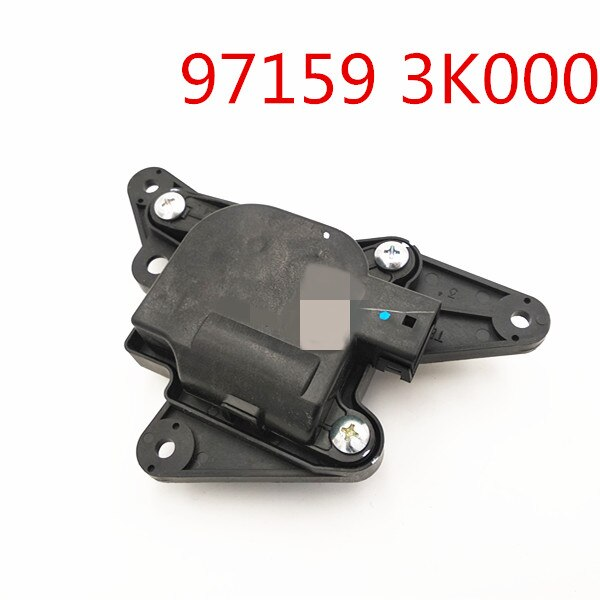[해외]정품 증발기 히터 액추에이터 971593K000 Azera 3.3L 3.8L 산타페 2.7 2.2 소나타 2.4 2006 2010 97159 3K000/정품 증발기 히터 액추에이터 971593K000 Azera 3.3L 3.8L 산타페 2.7