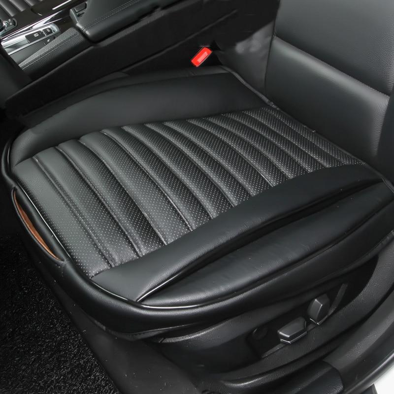 [해외]car seat cover seats covers leather accessories for volvo v60 v70 xc70 xc90 vw volkswagen Arteon gol Golf  Variant /car seat cover seats covers le
