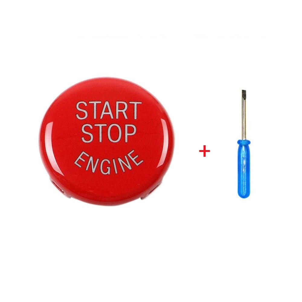 [해외]Engine Start Stop Switch Button Cover For BMW E60 E70 E90 E92 E93 3 Series/Engine Start Stop Switch Button Cover For BMW E60 E70 E90 E92 E93 3 Ser