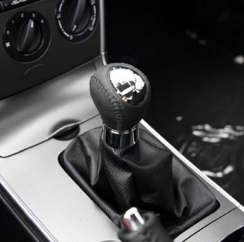 [해외]Car Shift Gear Knob PU Leather Boot Gaitor For MAZDA 6 2002 2003 2004 2005 2006 2007 Car Styling Accessories/Car Shift Gear Knob PU Leather Boot G
