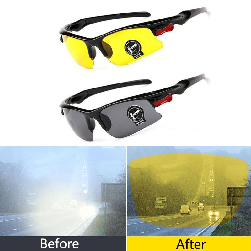 [해외]Dust-Proof Polarizer Car Drivers Night Vision Goggles Sunglasses For Renault Koleos Megane Scenic Fluence Laguna Velsatis/Dust-Proof Polarizer Car