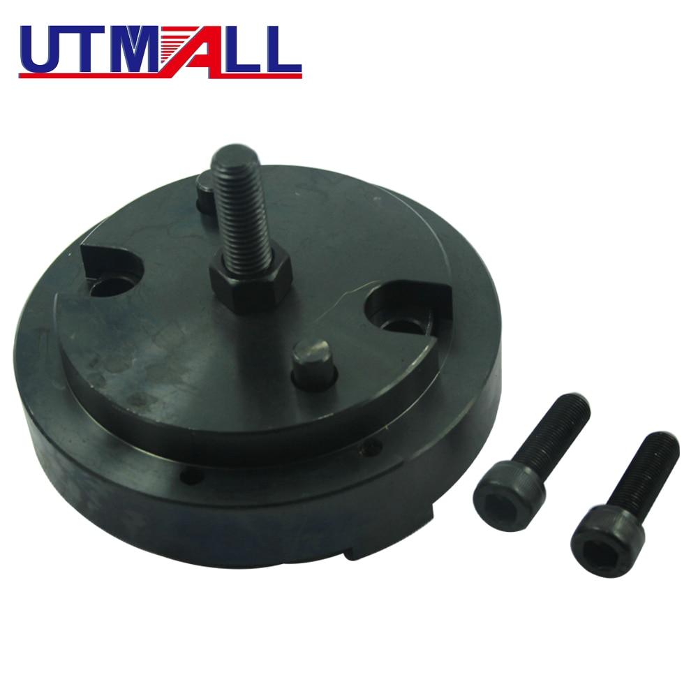 [해외]303-1130 Crankshaft Trigger Wheel Installer Crankshaft Position Sensor Ring Installation Tool For Land Rover Range Rover Jugar/303-1130 Crankshaft