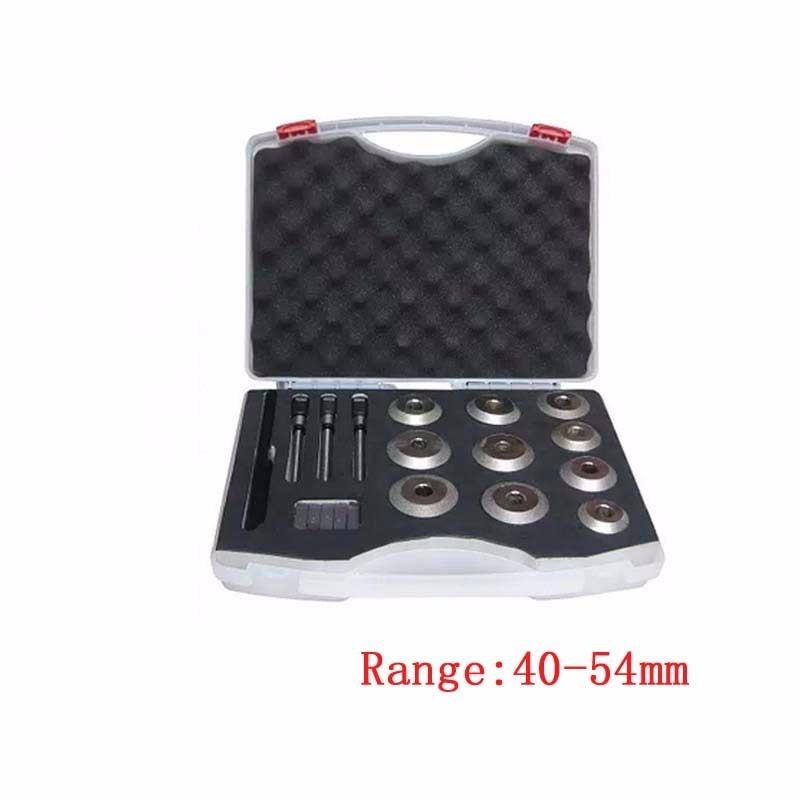 [해외]OHANEE OHANEE Motorcycle valve Repair valve Seat Reamer 40 to 54mm Displacement valve Seat Cutters Kit valve tool /OHANEE OHANEE Motorcycle valve