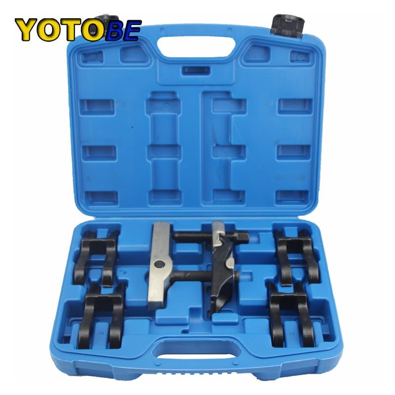 [해외]5 in 1 Universal Ball Joint Tie Rod End Separator / Remover / Puller 2030mm/5 in 1 Universal Ball Joint Tie Rod End Separator / Remover / Puller 2