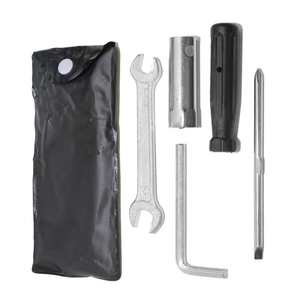 [해외]5 pcs/Set Motorcycle Removal Pliers Repair Tool Kits Motorcycle Nos Tools For HONDA C100 C70 CM91 CT70 CT90 S65 S90 Accessories/5 pcs/Set Motorcyc