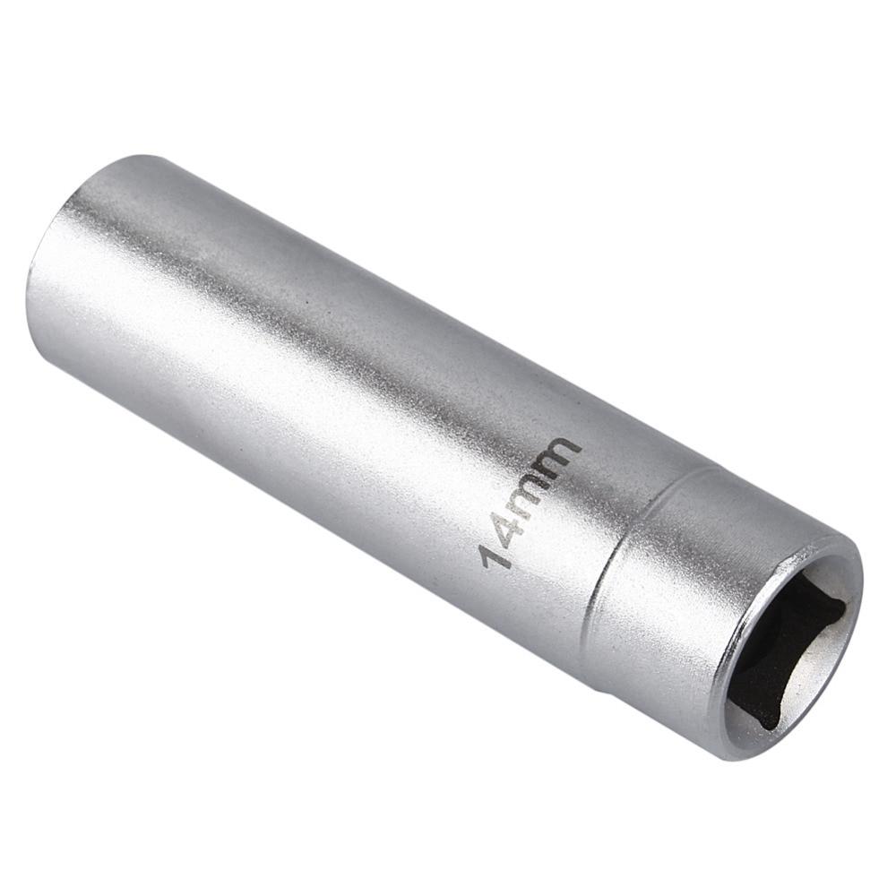 [해외]14mm Spark Plug Socket Magnetic Removal Tool A6032 3/8\
