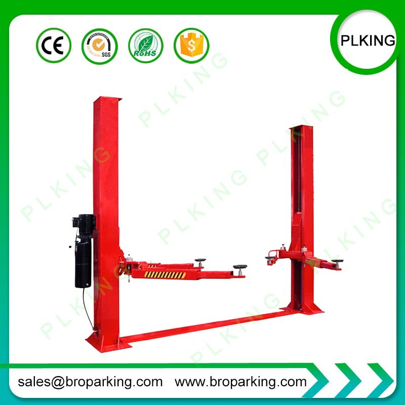 [해외]/Convenient and economic car lifting devices home car repair lift