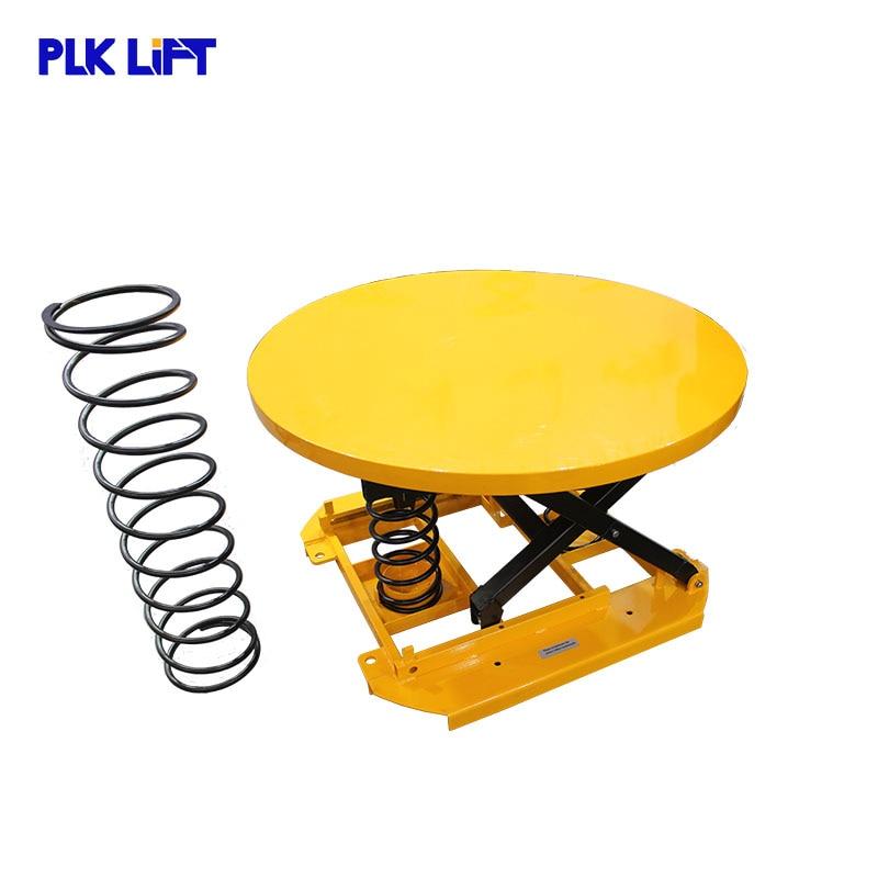[해외]PLKLIFT Brands Stationary Pallet Positioner/PLKLIFT Brands Stationary Pallet Positioner