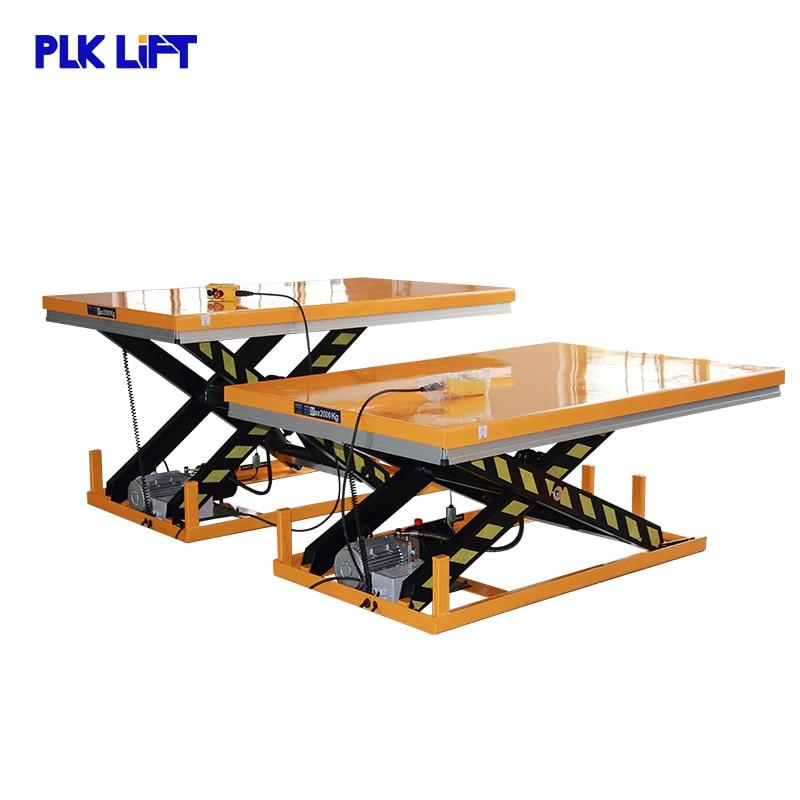 [해외]PLKLIFT Brands Single Scissor Lift Table/PLKLIFT Brands Single Scissor Lift Table