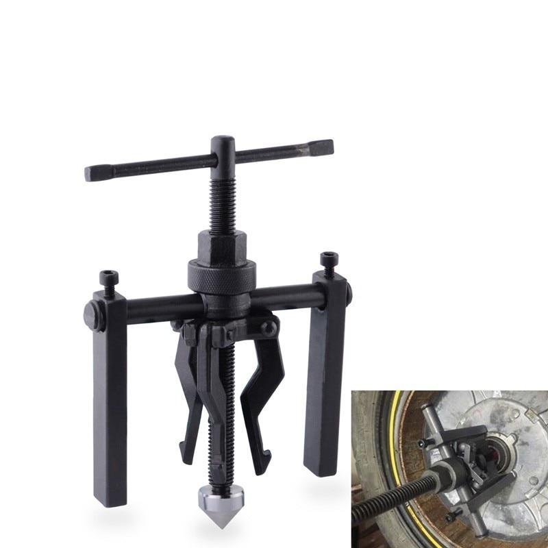 [해외]3 Jaw Inner Bearing Puller Gear Extractor Heavy Duty Automotive Machine Tool Kit/3 Jaw Inner Bearing Puller Gear Extractor Heavy Duty Automotive M