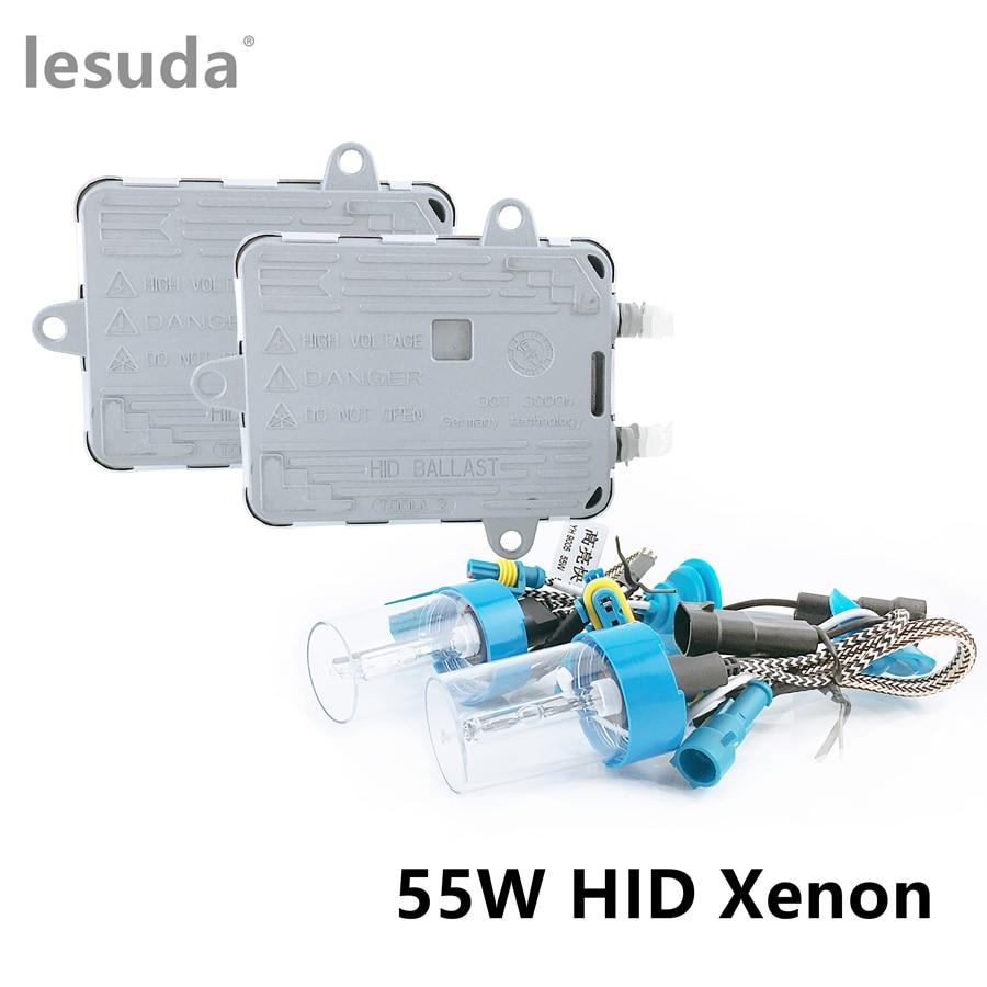 [해외]55 W H1 H3 H4 H7 H8 H9 H11 9005 HB3 9006 HB4 9012 D2H hir2 HID 크세논 변환 키트 AC 안정기 전구 자동 헤드 라이트 안개등/55 W H1 H3 H4 H7 H8 H9 H11 9005 HB3 900
