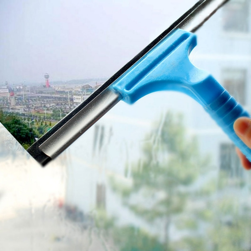 [해외]2019 Glass Window Wiper Soap Cleaner Squeegee Home Shower Bathroom Mirror Car Blade/2019 Glass Window Wiper Soap Cleaner Squeegee Home Shower Bath