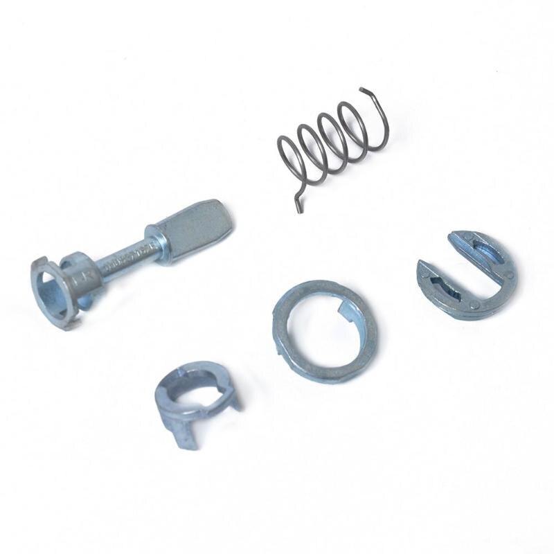 [해외]1U0837167E Door Lock Cylinder Repair Kit for BORA 1J2 1J6 GOLF IV Variant Volkswagen Audi door handle control door lock repair/1U0837167E Door Loc