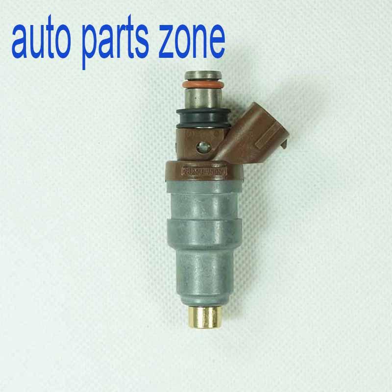 [해외]토요타 타코마 용 MH 전자 엔진 인젝터 4Runner T100 2.7L 3.0L 3.4L 23250-75050 2325075050 NEW/MH Electronic Engine Fuel Injector For Toyota Tacoma 4Runner T100 2.