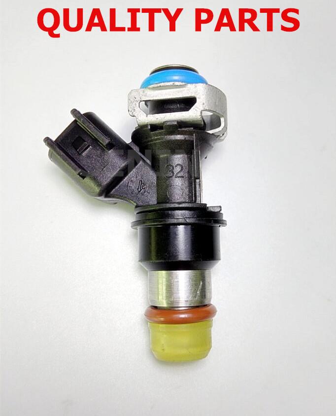 [해외] 새 연료 인젝터 12580681 사례 2004-2010 Chevy GMC 4.8 5.3 6.0 6.2/Genuine New Fuel Injector 12580681 case for 2004-2010 Chevy GMC 4.8 5.3 6.0 6.2