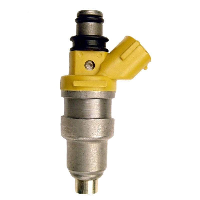 [해외]?TOYOTA Supra 3.0 용 연료 노즐 인젝터 23250-70040 2325070040 23209-70040 2320970040/ Fuel Nozzle Injector For For TOYOTA Supra 3.0 23250-70040 2325070040