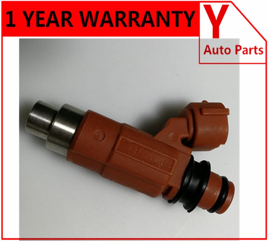[해외]연료 분사기 노즐 OEM : 15710-65D00 INP-771 용 스즈키 DF 90-100-115-140 HP 아웃 보드/Fuel Injector Nozzle OEM:15710-65D00 For INP-771 Suzuki DF 90-100-115-140 HP