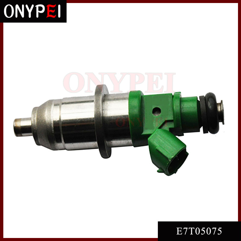 [해외]?Mitsubishi Cedia 4G15 / 63 / 64 / 93 용 1PC 연료 분사 장치 E7T05075 6G72/ 1PC Fuel Injector E7T05075 For Mitsubishi Cedia 4G15/63/64/93 6G72