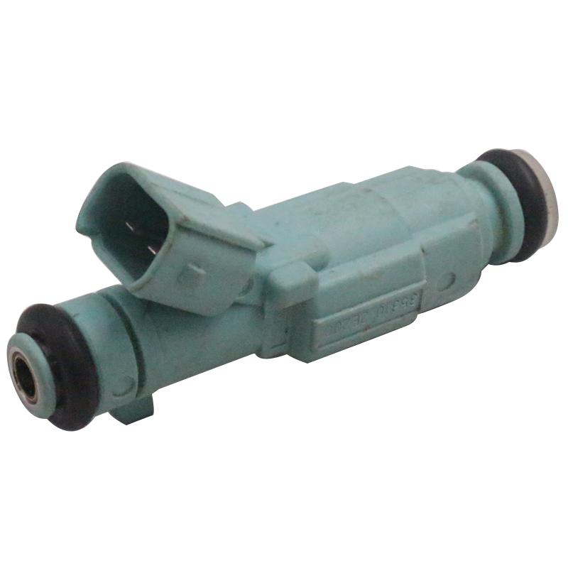 [해외]YAOPEI 새로운 자동차 부품 OEM 35310-2E200 현대 KIA 연료 분사 노즐 용 연료 인젝터 353102E200/YAOPEI New Auto Parts OEM 35310-2E200 Fuel Injector For Hyundai KIA fuel inj